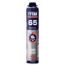 Титан 65 - Монтажная Пена профессиональная