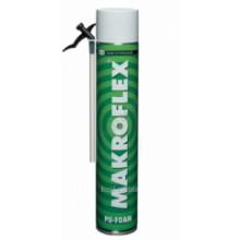 Макрофлекс -монтажная пена с трубкой (750 мл)