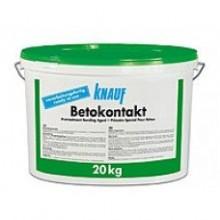 Бетоноконтакт «Knauf» (20 кг)