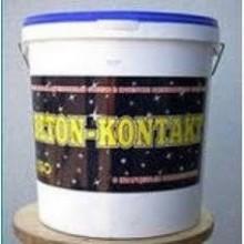 Бетоноконтакт на основе кварцевого песка «Быт-Сервис» (БС-32/27), 20 кг