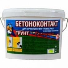 Бетоноконтакт «Мастер Класс» Стандарт (10 кг)