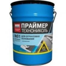 """Праймер битумный №01 """"Технониколь"""""""