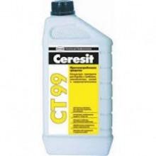 Противогрибковое средство защиты строительных материалов от биокоррозии «Ceresit» CT 99