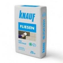 Клей для плитки Кнауф Флизен (Knauf Fliesen) 25 кг