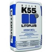 Клей К55 Litokol Litoplus (25 кг)