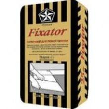 Клей для плитки Fixator (Фиксатор), 25 кг