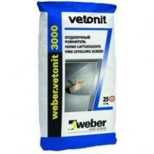 Наливной пол Vetonit 3000 (25кг.)