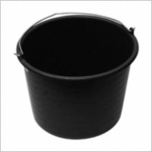 Ведро строительное пластмассовое (пластиковое) 20 литров
