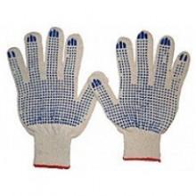 Перчатки трикотажные ХБ Профи нитей