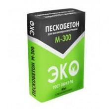 "Пескобетон М-300 (40кг.) ""ЭКО"""