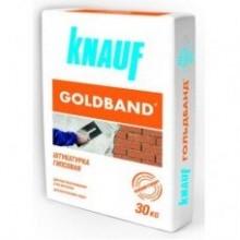 Штукатурка Гольдбанд Кнауф (Knauf Goldband), 30 кг