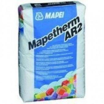 """MAPEI"" Штукатурно-клеевая смесь MAPETHERM AR2 (25кг.)"